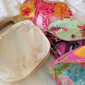 Lilly Pulitzer Bermuda Bag